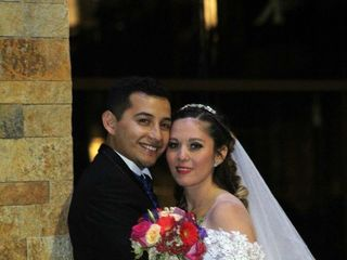 El matrimonio de Natalia y Felipe 3