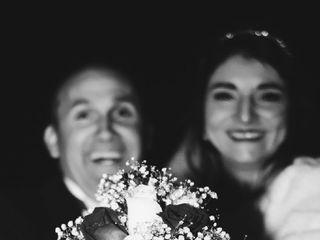 El matrimonio de Patricia y Hugo 2