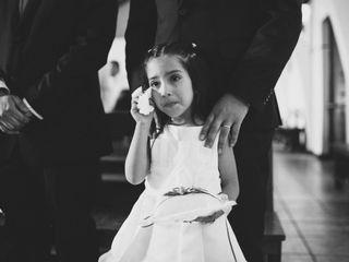 El matrimonio de Eduardo y Carmen 2