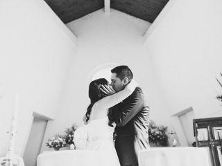 El matrimonio de Eduardo y Carmen 3