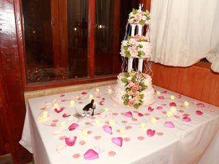 El matrimonio de Miguel  y Yasna  2