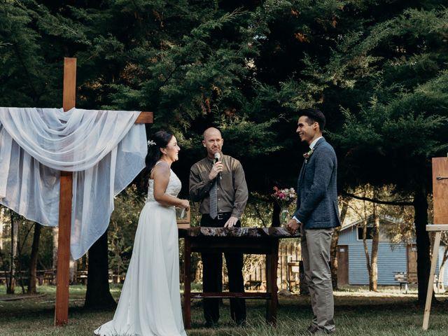 El matrimonio de Daniel y María Paz en Temuco, Cautín 11