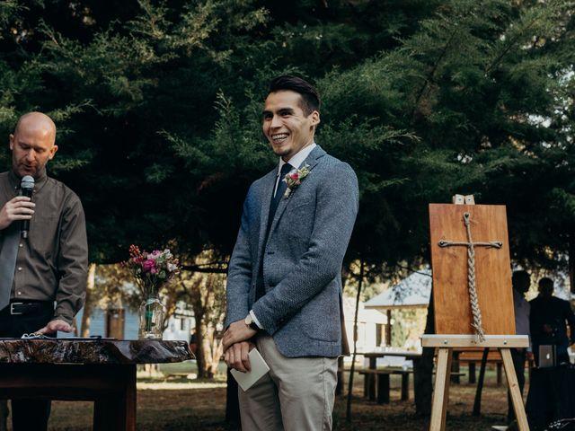 El matrimonio de Daniel y María Paz en Temuco, Cautín 13
