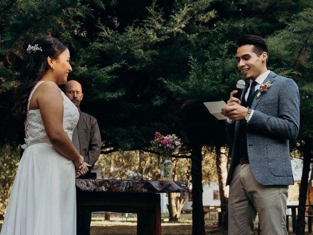 El matrimonio de Daniel y María Paz en Temuco, Cautín 14