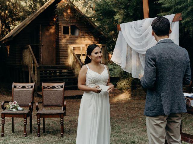 El matrimonio de Daniel y María Paz en Temuco, Cautín 17