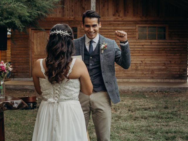 El matrimonio de Daniel y María Paz en Temuco, Cautín 18