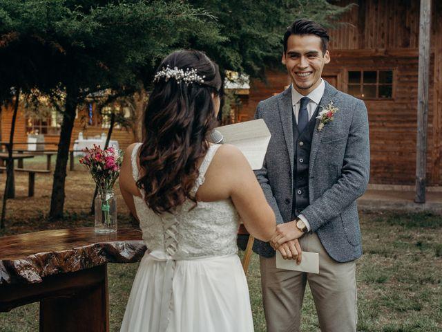 El matrimonio de Daniel y María Paz en Temuco, Cautín 19