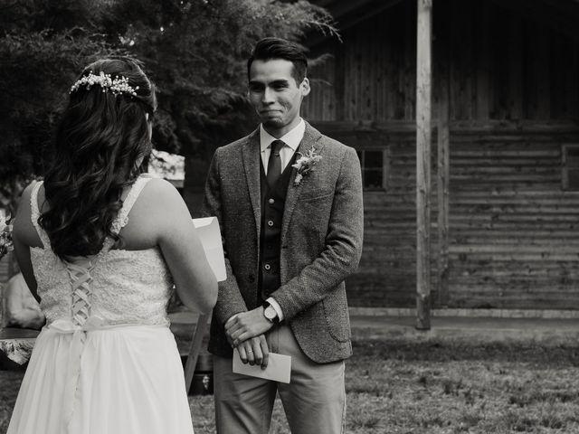 El matrimonio de Daniel y María Paz en Temuco, Cautín 20