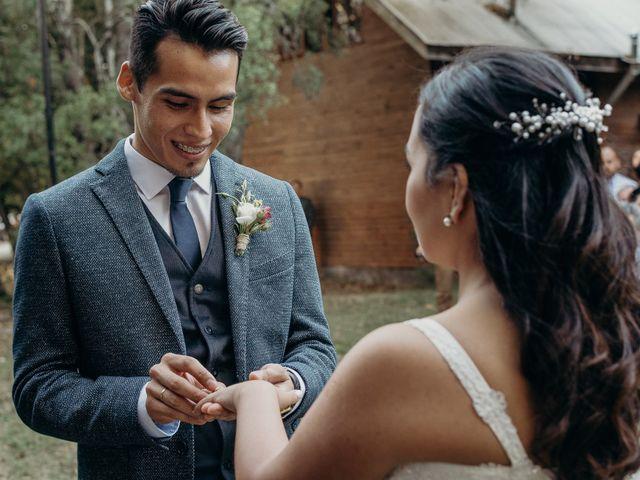 El matrimonio de Daniel y María Paz en Temuco, Cautín 21