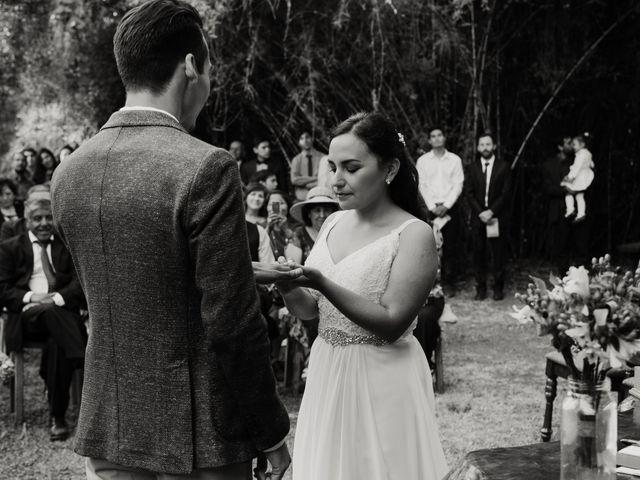El matrimonio de Daniel y María Paz en Temuco, Cautín 22