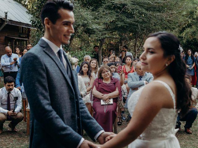 El matrimonio de Daniel y María Paz en Temuco, Cautín 23
