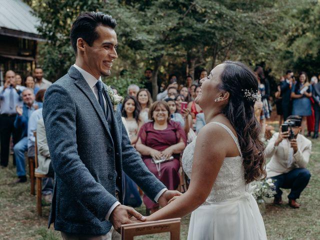 El matrimonio de Daniel y María Paz en Temuco, Cautín 24
