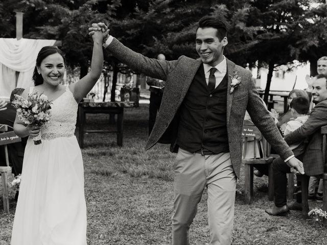 El matrimonio de Daniel y María Paz en Temuco, Cautín 25