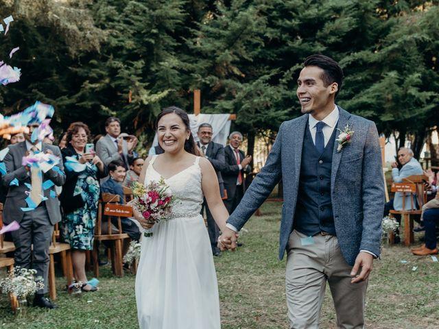 El matrimonio de Daniel y María Paz en Temuco, Cautín 26
