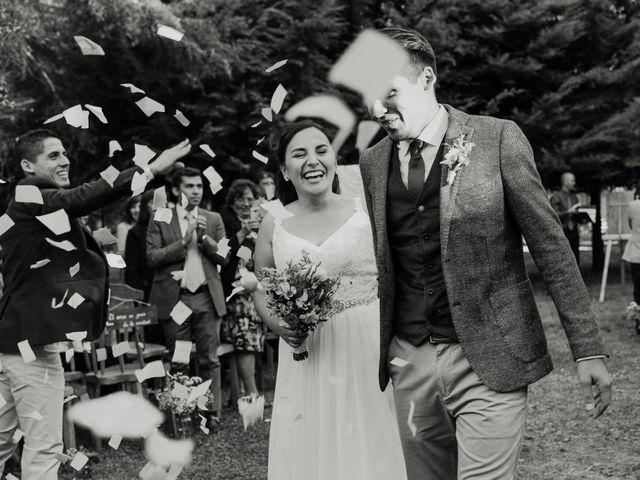 El matrimonio de Daniel y María Paz en Temuco, Cautín 27