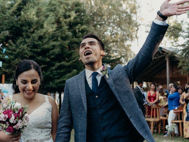 El matrimonio de Daniel y María Paz en Temuco, Cautín 29