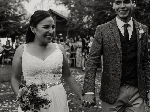 El matrimonio de Daniel y María Paz en Temuco, Cautín 30