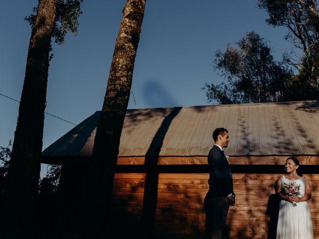 El matrimonio de Daniel y María Paz en Temuco, Cautín 31