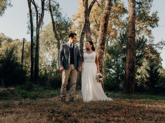 El matrimonio de Daniel y María Paz en Temuco, Cautín 32