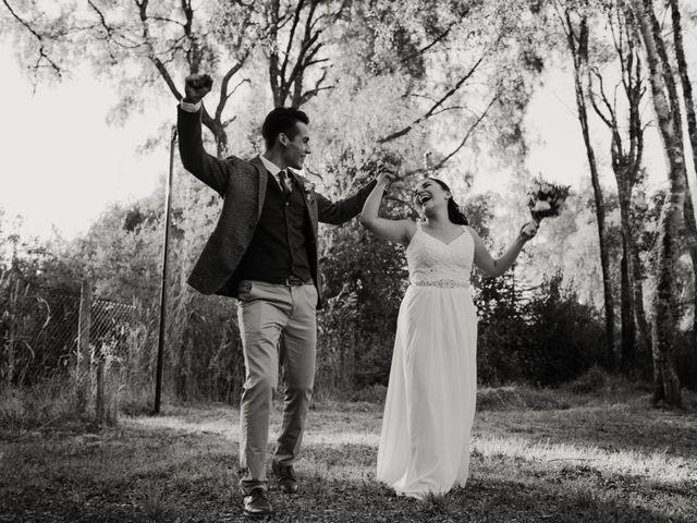 El matrimonio de Daniel y María Paz en Temuco, Cautín 33