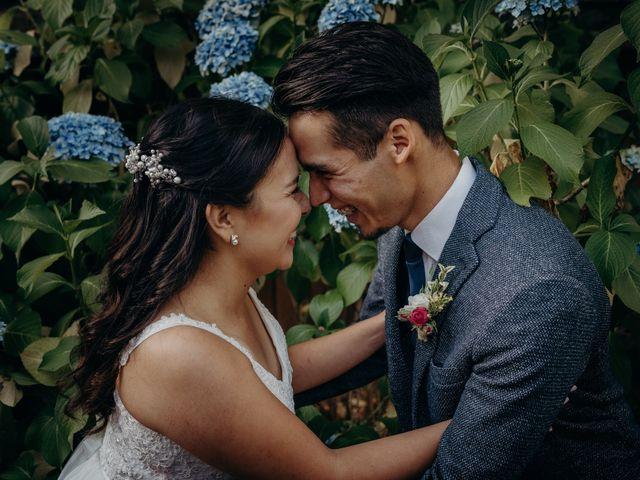 El matrimonio de Daniel y María Paz en Temuco, Cautín 35