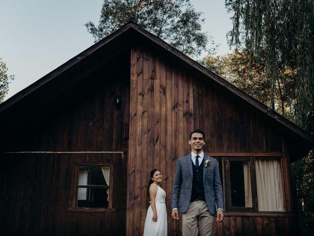 El matrimonio de Daniel y María Paz en Temuco, Cautín 36