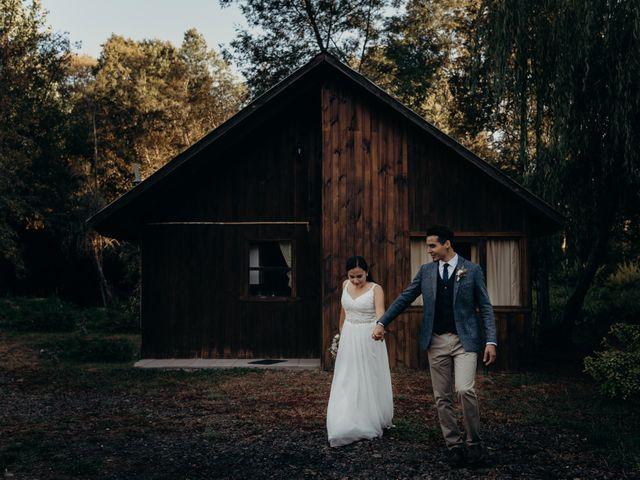 El matrimonio de Daniel y María Paz en Temuco, Cautín 37
