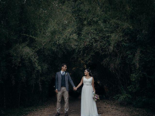 El matrimonio de Daniel y María Paz en Temuco, Cautín 39