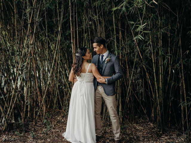 El matrimonio de Daniel y María Paz en Temuco, Cautín 40