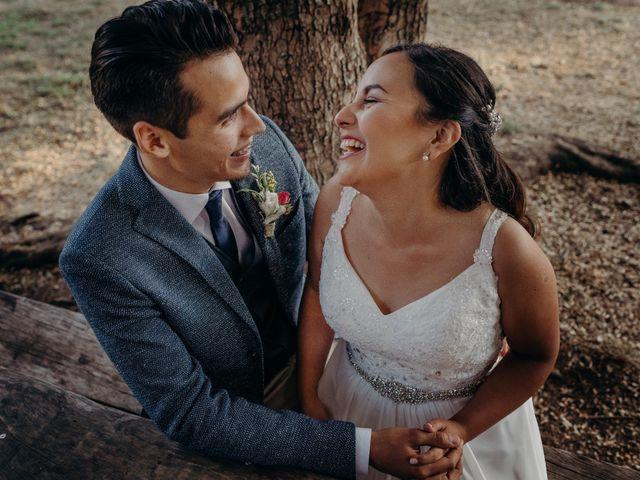 El matrimonio de Daniel y María Paz en Temuco, Cautín 2