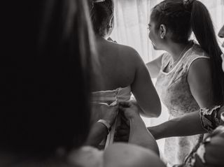 El matrimonio de Yasmina y Diego 2