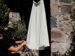 El matrimonio de Cata y Felipe 5