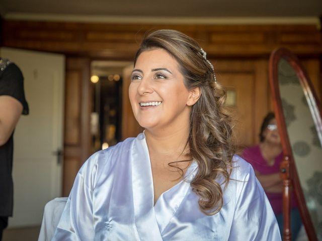 El matrimonio de Mario y Alejandra en El Monte, Talagante 9