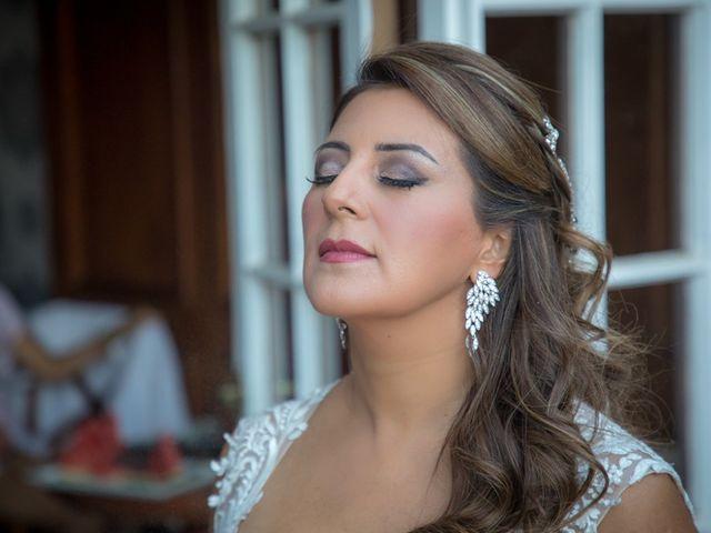 El matrimonio de Mario y Alejandra en El Monte, Talagante 14