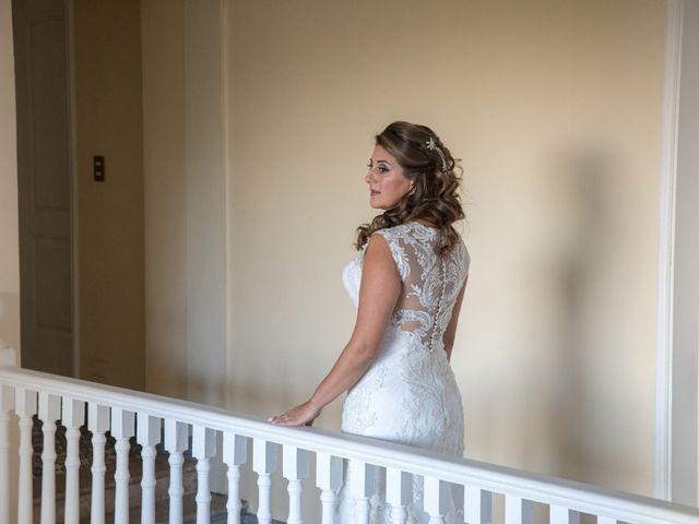 El matrimonio de Mario y Alejandra en El Monte, Talagante 16