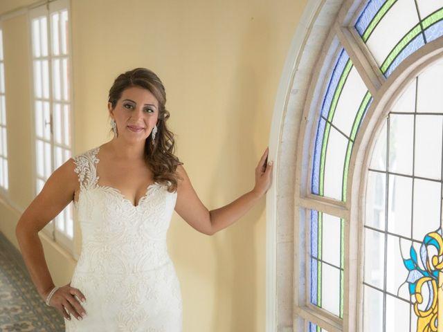 El matrimonio de Mario y Alejandra en El Monte, Talagante 18