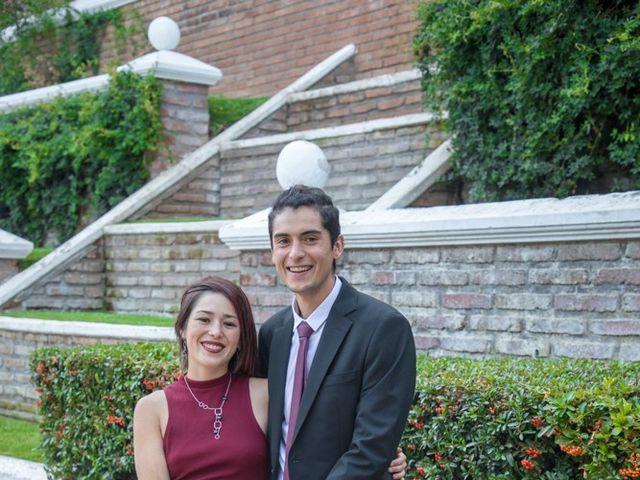 El matrimonio de Mario y Alejandra en El Monte, Talagante 24