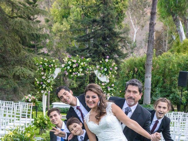 El matrimonio de Mario y Alejandra en El Monte, Talagante 33