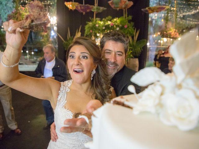 El matrimonio de Mario y Alejandra en El Monte, Talagante 66