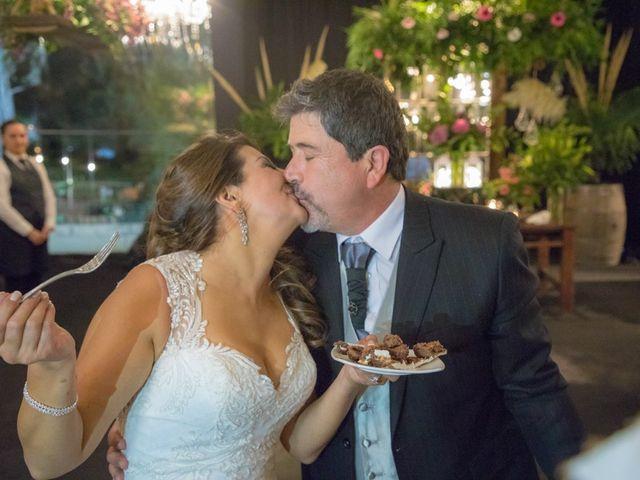 El matrimonio de Mario y Alejandra en El Monte, Talagante 67