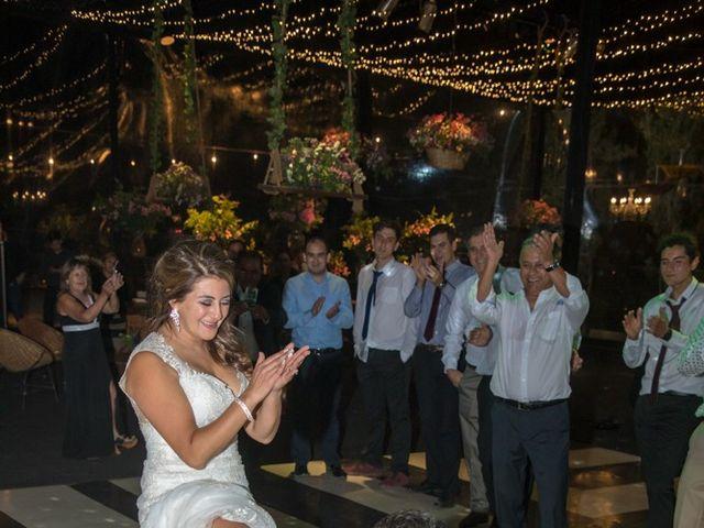 El matrimonio de Mario y Alejandra en El Monte, Talagante 74