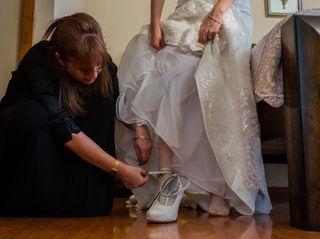 El matrimonio de Claudia y Joahn 3