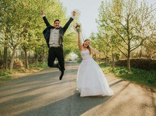 El matrimonio de Ana y Mauro