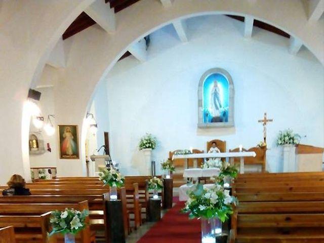 El matrimonio de Julio y Daniela en La Serena, Elqui 4