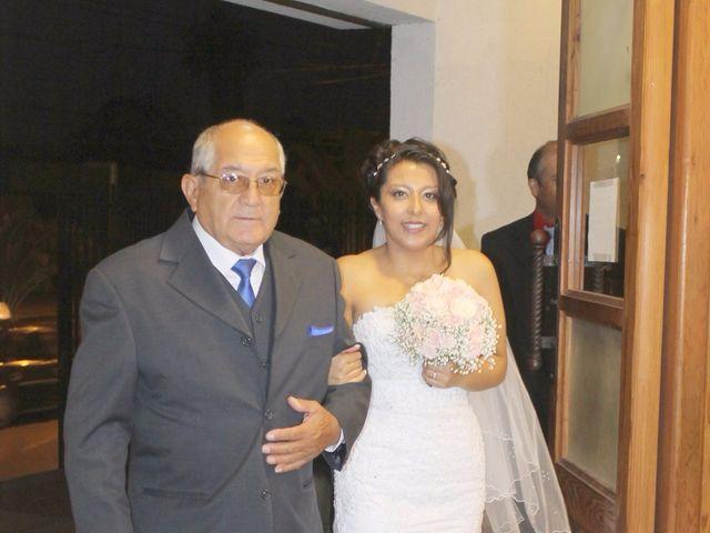 El matrimonio de Julio y Daniela en La Serena, Elqui 7