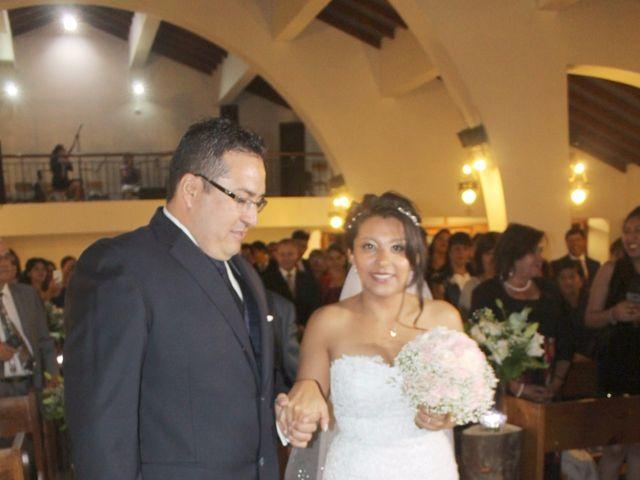 El matrimonio de Julio y Daniela en La Serena, Elqui 8