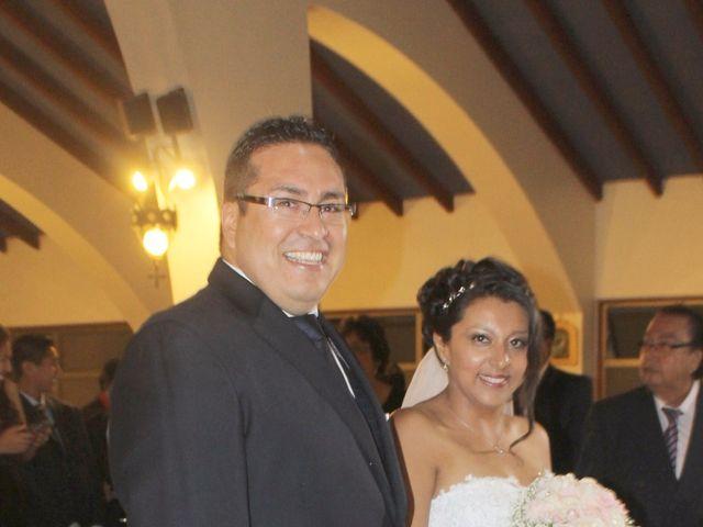 El matrimonio de Julio y Daniela en La Serena, Elqui 9