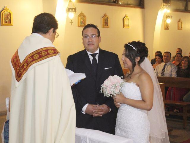 El matrimonio de Julio y Daniela en La Serena, Elqui 10