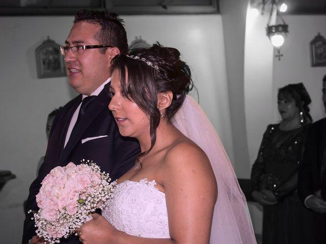 El matrimonio de Julio y Daniela en La Serena, Elqui 1