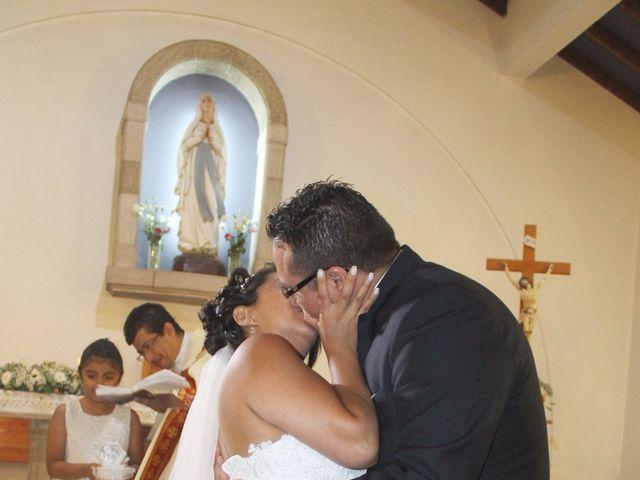 El matrimonio de Julio y Daniela en La Serena, Elqui 12